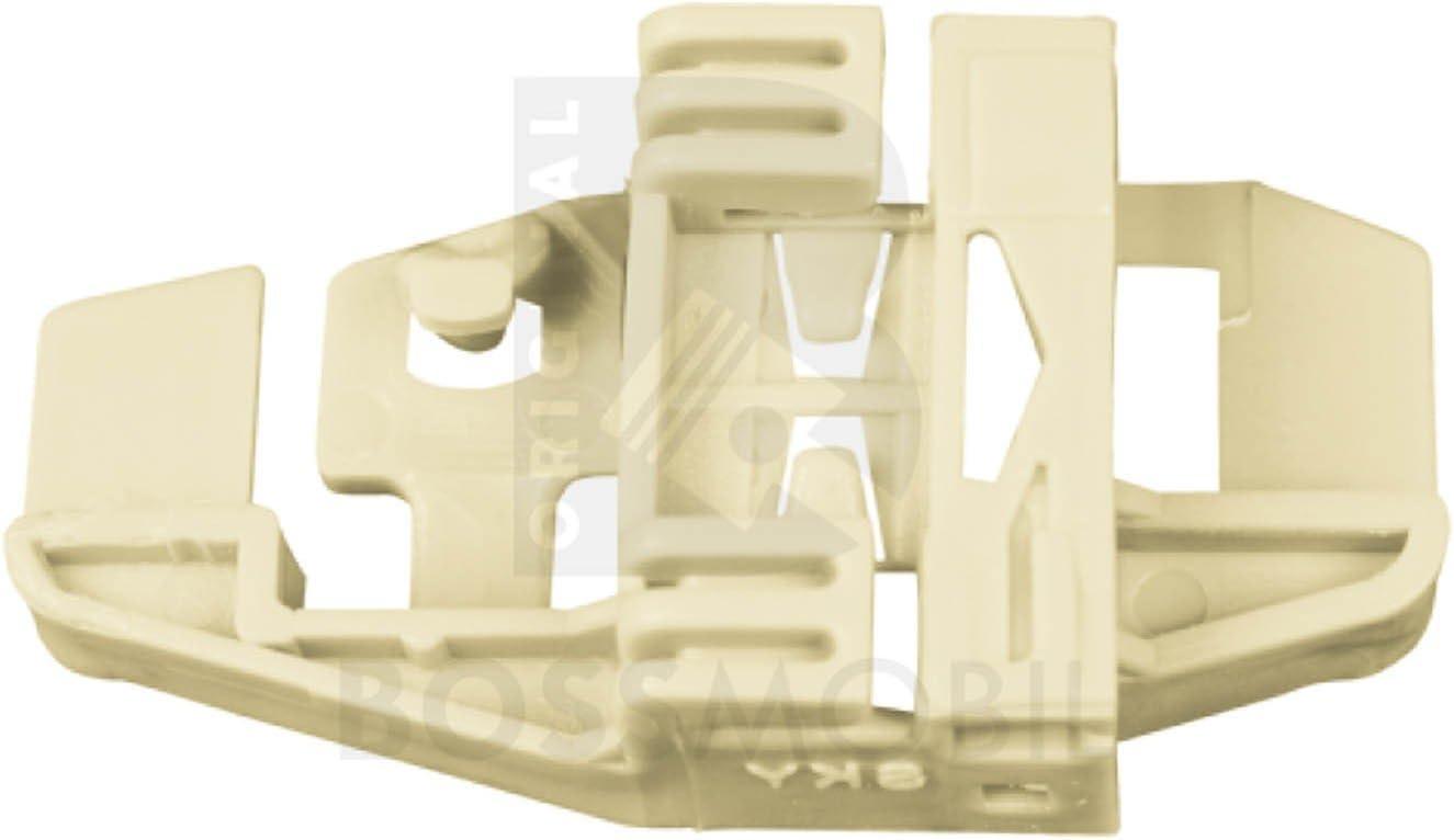 avanti sinistra Bossmobil PARTNER 2//3 o 4//5 porte set riparazione per sollevatore di finestrino alzacristalli