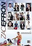 Zac Efron 2020 Calendar
