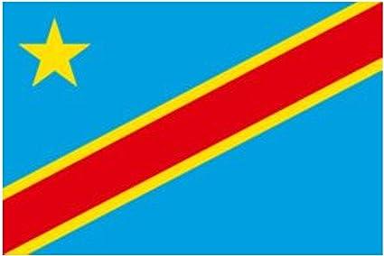 Congo Republic Flag 2x3ft Flag of Congo Republic Congolese Flag 2x3 House Flag