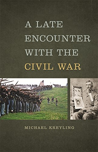Download A Late Encounter with the Civil War (Mercer University Lamar Memorial Lectures Ser.) pdf epub