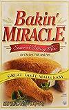 Baking Miracle Seasoned Coating 16oz - 6 Unit Pack