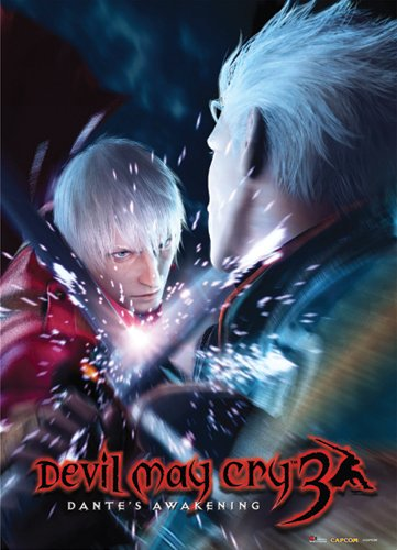Great Eastern Entertainment Devil May Cry Dante Vs. Vergil W
