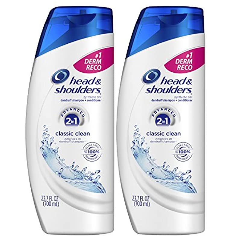 Head and Shoulders, Shampoo an...