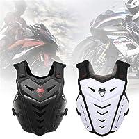 Armadura Motocross, Columna Vertebral Protector De Espalda De
