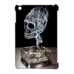C-EUR Skull Pattern 3D Case for iPad Mini by Maris's Diary