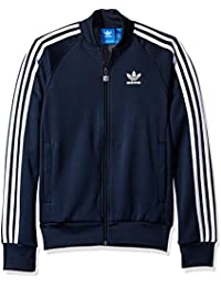 4d3a51f0c96a Men s Superstar Track Jacket. adidas Originals