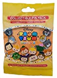 #7: Disney Pin - Tsum Tsum Mystery Pin Pack - Series 3