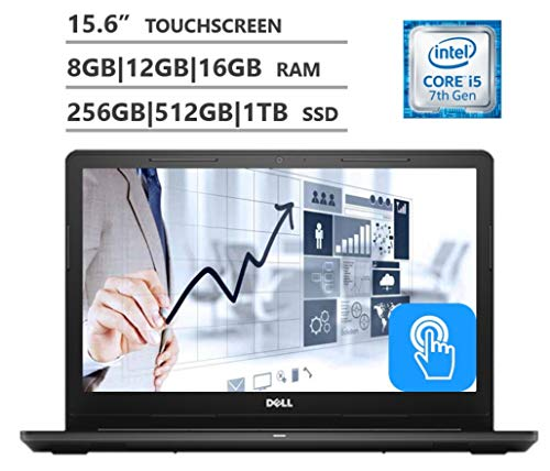 Dell Inspiron 3000 Black