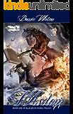 Wisdom (Blue Moon Rising Trilogy Book 1)
