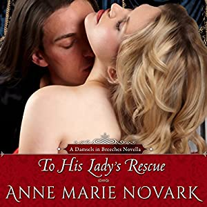 To His Lady's Rescue Audiobook
