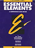 Essential Elements, Rhodes and Biers, 0793504740
