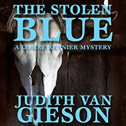 The Stolen Blue