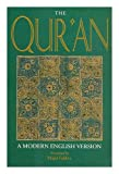 img - for The Qur'an : a modern English version / translated by Majid Fakhry book / textbook / text book