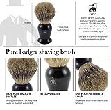 GBS Premium Men's Wet Grooming Shaving Set-Gift
