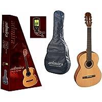 Admira (Alba) Iniciacion 3/4 (PACK) Guitarra clásica española