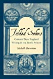 img - for Folded Selves: Colonial New England Writing in the World System (Reencounters with Colonialism: New Perspectives on the Americas) book / textbook / text book