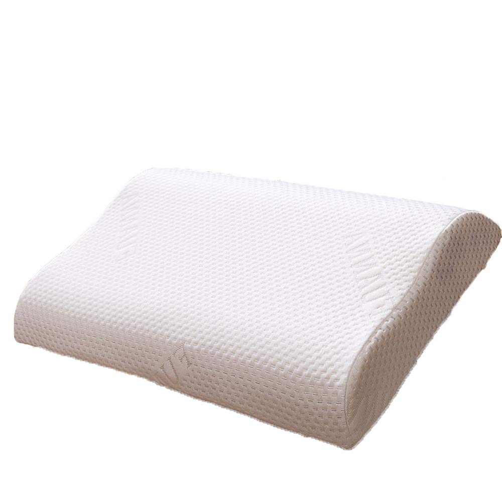 WTGG-Home Textile Latex Pillow - Thailand Imported Latex Pillow core Adult Pillow Single Neck Pillow Yunzi Granule Latex Pillow /&