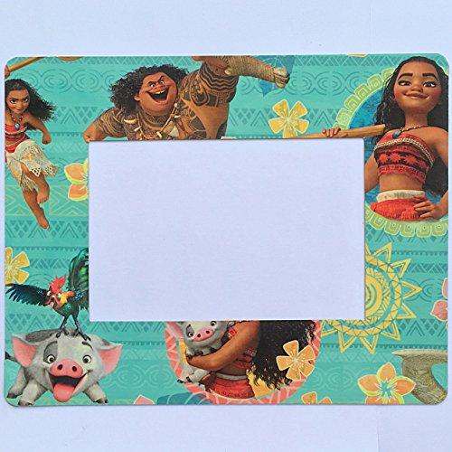 Disney Moana Refrigerator Magnet 4
