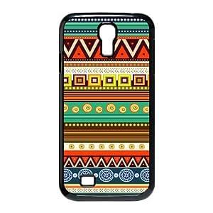 Aztec Samsung Galaxy S4 Case, Customize Aztec Case for Samsung Galaxy S4