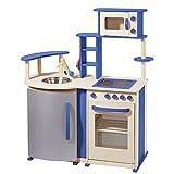 howa - Cuisine enfant en bois 48131