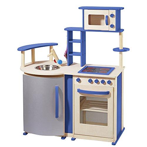 howa cuisine enfant en bois 48131 la caverne du jouet. Black Bedroom Furniture Sets. Home Design Ideas