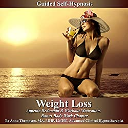 Weight Loss Guided Self-Hypnosis
