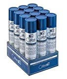 Colibri Premium Butane Fuel Refill for Lighter 24 pack