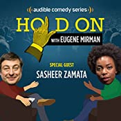 Ep. 6: Sasheer Zamata's School of Crime and Punishment | Eugene Mirman, Sasheer Zamata