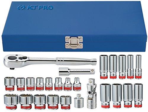 (KT Pro Tools A3005SR 3/8