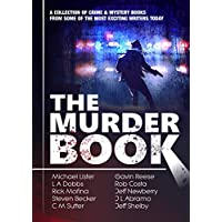 The Murder Book: 10 Complete Crime Novels (Kindle Edition) for Free