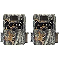 (2) Browning DARK OPS HD 940 Micro Trail Game Camera (16MP) | BTC6HD940