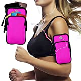 Best Cell Phone Carriers - Innens Arm Bag, Universal Sport Armband with Double Review
