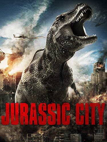 Jurassic City]()
