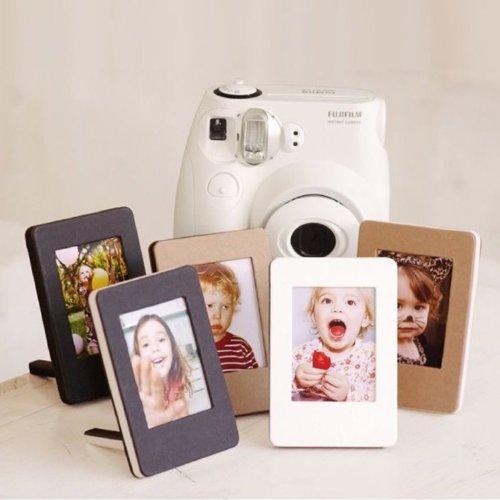 Sandwich Photo Frame Polaroid 5 Pack Instax film size Simple Light ...