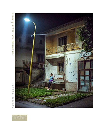 Srebrenica Nuit à Nuit