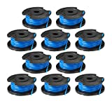 Ryobi OEM 3110382AG 10 Pack string trimmer spool line RY40200 RY24200 P2002 New