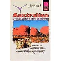 Australien: Die schönsten Nationalparks