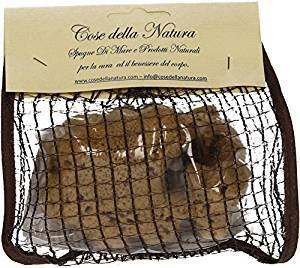 Pupa Silk - COSE Della Natura - Washed Fine Silk Sponge - Hypoallergenic and Suitable for The Most Sensitive Skin