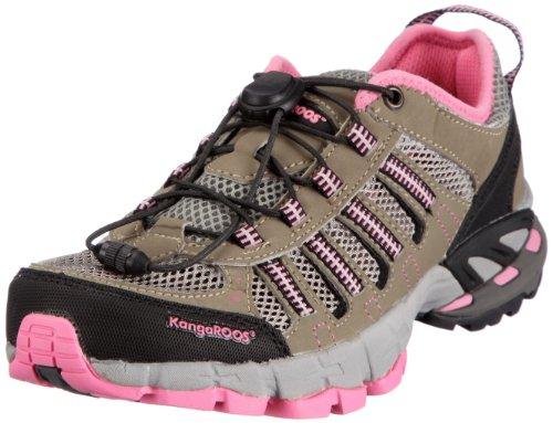 KangaROOS Amina 31545/265 - Zapatillas de senderismo para mujer Beige