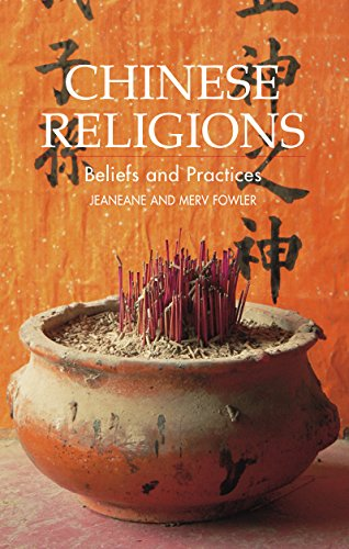 Chinese Religions: Beliefs & Practices