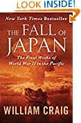#3: The Fall of Japan: The Final Weeks of World War II in the Pacific
