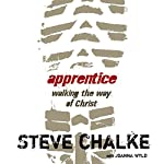Apprentice: Walking the Way of Christ | Steve Chalke