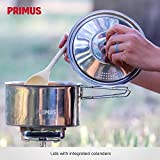 Primus | Stainless Steel Campfire Cookset - Small