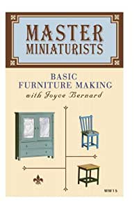 MM15: Basic Furniture Making