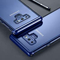 Spigen Neo Hybrid NC Designed for Galaxy Note 9 Case (2018) - Blue