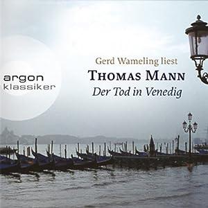 Der Tod in Venedig Audiobook
