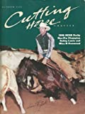 img - for Cutting Horse Chatter October 1996 (49, NO 10) book / textbook / text book