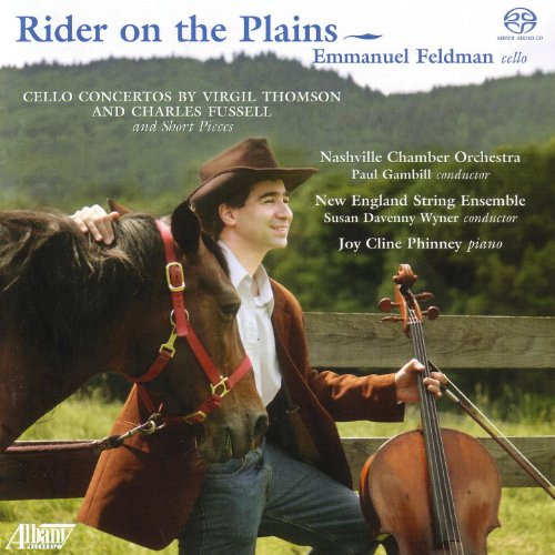 Rider Mp3 Songs Download: Amazon.com: Rider On The Plains: Emmanuel Feldman: MP3
