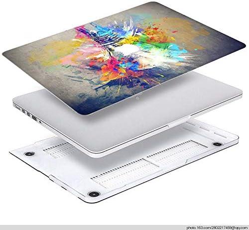 A1466 // A1369 AQYLQ Custodia Cover MacBook Air Cover Rigida Duro Caso Copertina per Apple 13.3 Pollice MacBook Air Paese delle Meraviglie