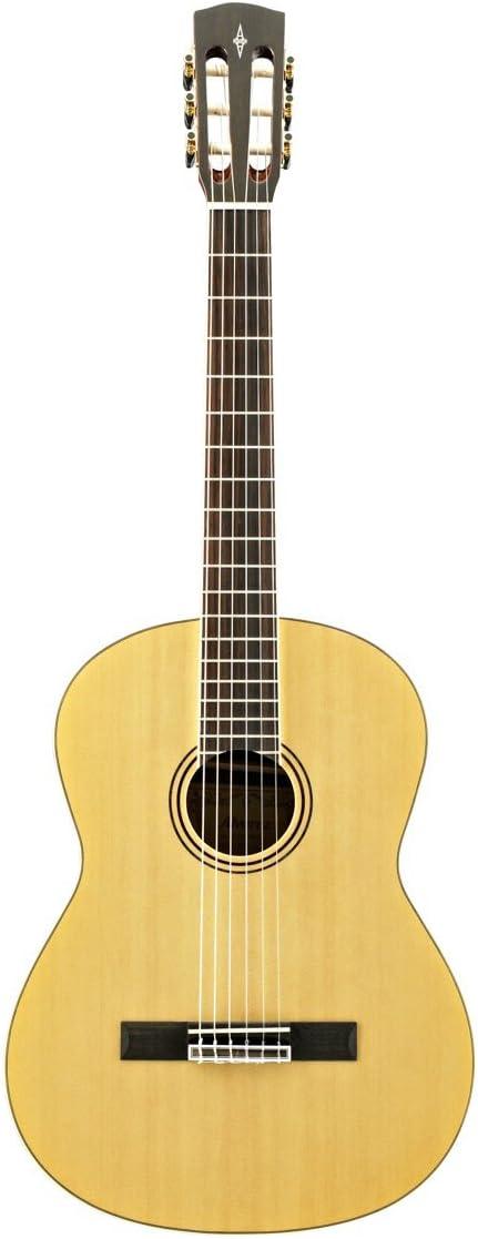 ALVAREZ 310 227 RC26 Guitarra Clásica: Amazon.es: Instrumentos ...